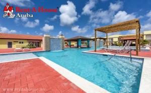 Residential-Casa En Ventaen Noord, Noord, Aruba, AW RAH: 21-32