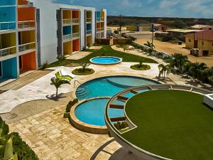 Residential-Casa En Ventaen Noord, Noord, Aruba, AW RAH: 21-40