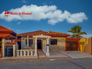 Casa En Ventaen Noord, Noord, Aruba, AW RAH: 21-42