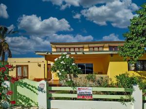 Casa En Ventaen Pos Chiquito, Pos Chiquito, Aruba, AW RAH: 21-31