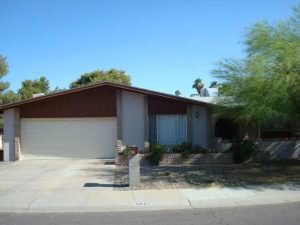 4607 W VOGEL Avenue, Glendale, AZ 85302