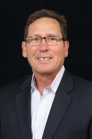 Kirk Rausch