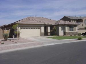 15288 W REDFIELD Road, Surprise, AZ 85379