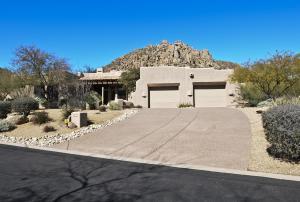 11406 E WHISPERING WIND Drive, Scottsdale, AZ 85255