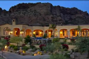 4836 E White Gates Drive, Phoenix, AZ 85018