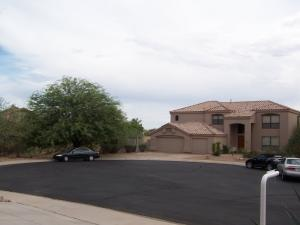 The Property is Situated on an Interior, Cul d'Sac Lot -- Close to Great Schools and Everything You Love About North Scottsdale!
