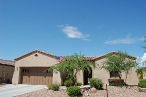 27668 N HELIOS Trail, Peoria, AZ 85383