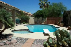 9855 E DREYFUS Avenue, Scottsdale, AZ 85260