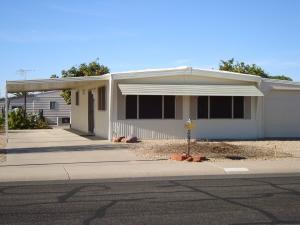 2306 N Floyd Drive, Mesa, AZ 85215