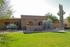 8101 E DEL CAVERNA Drive, Scottsdale, AZ 85258