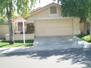731 S MARTINIQUE Drive, Gilbert, AZ 85233