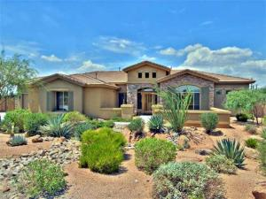 7214 E ALTA SIERRA Drive, Scottsdale, AZ 85266