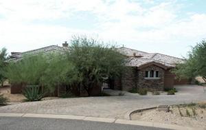 10602 E RISING SUN Drive, Scottsdale, AZ 85262