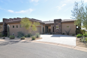 24648 N 109th Street, Scottsdale, AZ 85255
