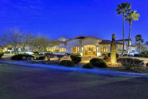 6003 N ELIZABETH Place, Paradise Valley, AZ 85253