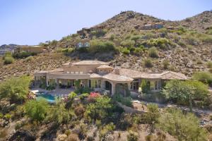 4631 E Charles Drive, Paradise Valley, AZ 85253