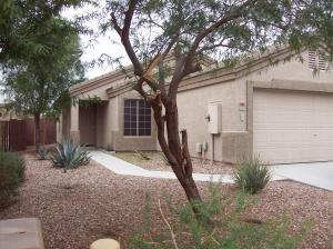 864 S 239TH Lane, Buckeye, AZ 85326