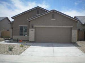 19433 W WOODLANDS Avenue, Buckeye, AZ 85326