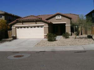 2232 S 258TH Avenue, Buckeye, AZ 85326