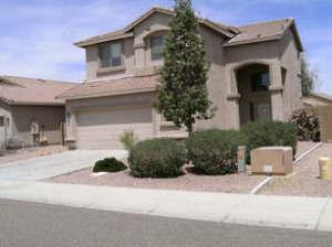3409 S 256TH Avenue, Buckeye, AZ 85326