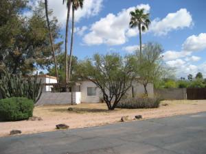 8416 E JOSHUA TREE Lane, Scottsdale, AZ 85250