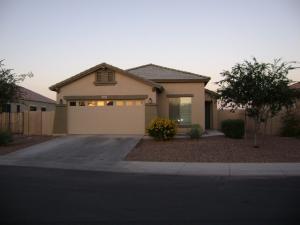 4719 S GRANITE Street, Gilbert, AZ 85297