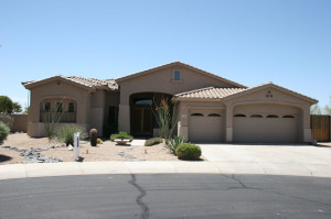 5785 E NIGHT GLOW Circle, Scottsdale, AZ 85266