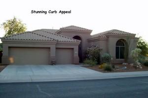 13535 E BAYVIEW Drive, Scottsdale, AZ 85259