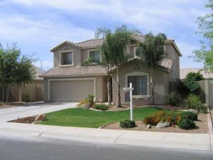 3363 E FLAMINGO Court, Gilbert, AZ 85297