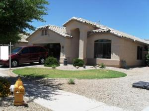 16742 W TAYLOR Street, Goodyear, AZ 85338