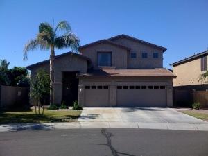 1757 E LINDA Lane, Gilbert, AZ 85234