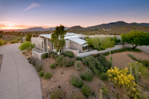 8222 E PAINT PONY Drive, Carefree, AZ 85377