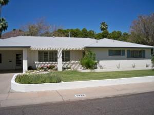 4826 E CALLE REDONDA, Phoenix, AZ 85018