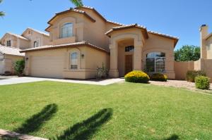 13845 W WILSHIRE Drive, Goodyear, AZ 85395