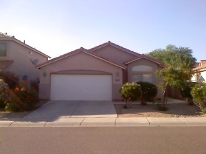 4628 E JUANA Court, Cave Creek, AZ 85331