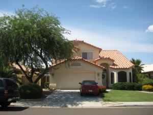 9566 W RUNION Drive, Peoria, AZ 85382