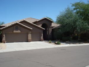 22647 N 49TH Place, Phoenix, AZ 85054