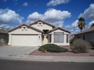 3930 E PAGE Avenue, Gilbert, AZ 85234