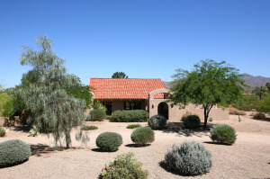 12312 E APPALOOSA Place, Scottsdale, AZ 85259