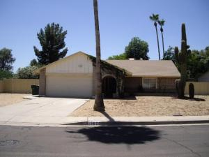 15606 N 52ND Place, Scottsdale, AZ 85254