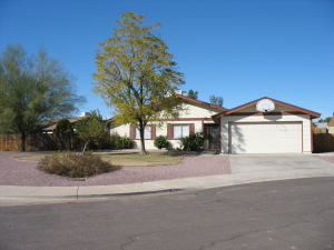 7554 W Mescal Street, Peoria, AZ 85345
