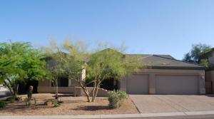 10982 E BUTHERUS Drive, Scottsdale, AZ 85255