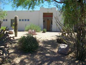 9507 E CHUCKWAGON Lane, Scottsdale, AZ 85262