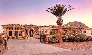 6725 E VALLEY VISTA Lane, Paradise Valley, AZ 85253