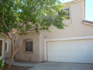 1190 S RED ROCK Court, B, Gilbert, AZ 85296