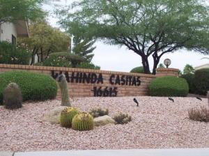 16615 E GUNSIGHT Drive, 106, Fountain Hills, AZ 85268