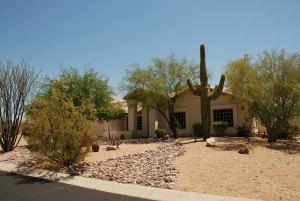 24779 N 87TH Place, Scottsdale, AZ 85255