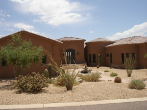 9865 E WINTER SUN Drive, Scottsdale, AZ 85262