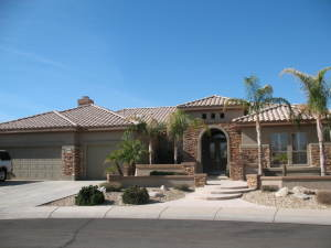 18740 N PANTANO Way, Surprise, AZ 85374