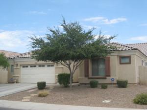 4917 S GRANITE Street, Gilbert, AZ 85298